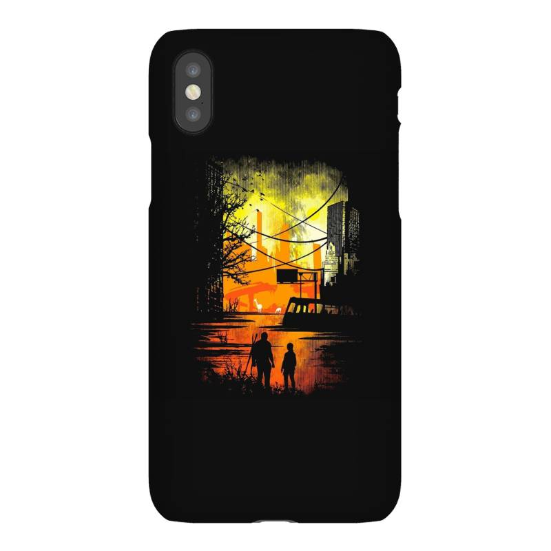 Sole Survivors Iphonex Case | Artistshot