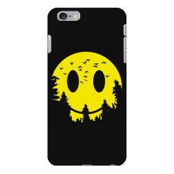 Smiley moon iPhone 6 Plus/6s Plus Case | Artistshot