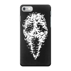 Ghost Face Bats iPhone 7 Case | Artistshot