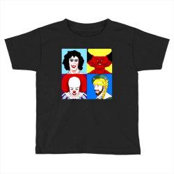 pop curry Toddler T-shirt   Artistshot
