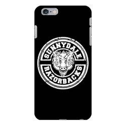 sunnydale razorbacks iPhone 6 Plus/6s Plus Case | Artistshot