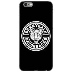sunnydale razorbacks iPhone 6/6s Case | Artistshot