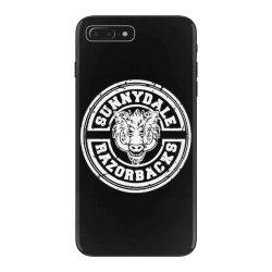 sunnydale razorbacks iPhone 7 Plus Case | Artistshot
