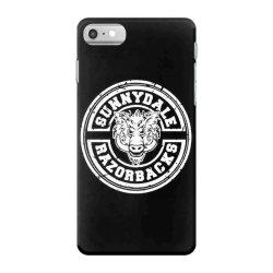 sunnydale razorbacks iPhone 7 Case | Artistshot