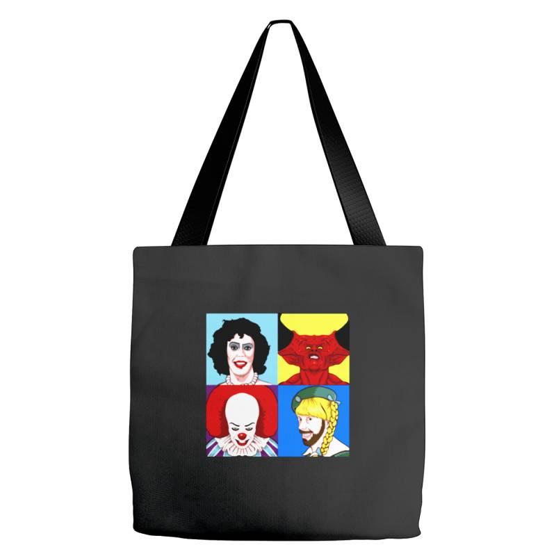 Pop Curry Tote Bags | Artistshot