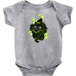 how to steal souls Baby Bodysuit | Artistshot