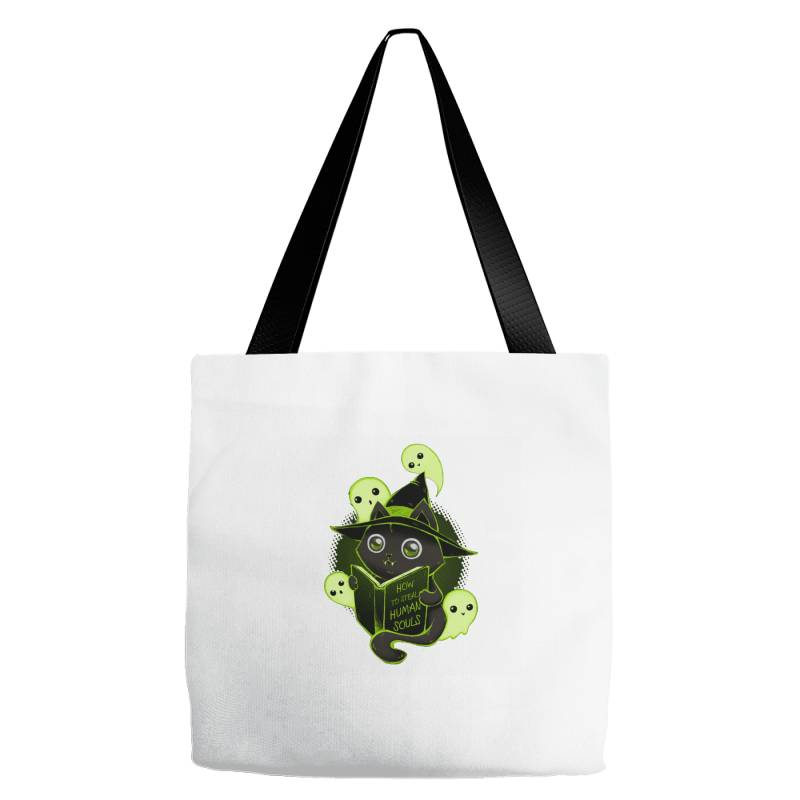 How To Steal Souls Tote Bags | Artistshot
