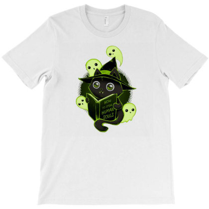 How To Steal Souls T-shirt Designed By Ifa Uyainah