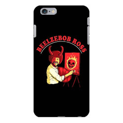 beelzebob ross iPhone 6 Plus/6s Plus Case | Artistshot