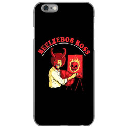 beelzebob ross iPhone 6/6s Case | Artistshot
