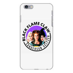 black flame claw sanderson iPhone 6 Plus/6s Plus Case | Artistshot
