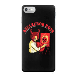 beelzebob ross iPhone 7 Case | Artistshot