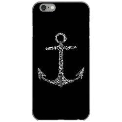 Anchor Bones iPhone 6/6s Case | Artistshot