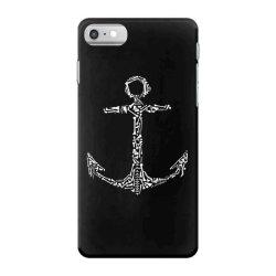 Anchor Bones iPhone 7 Case | Artistshot