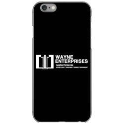 wayne enterprises iPhone 6/6s Case | Artistshot