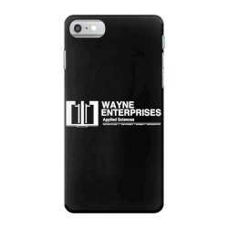 wayne enterprises iPhone 7 Case | Artistshot