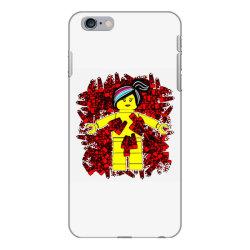 wyldstyle beauty lego iPhone 6 Plus/6s Plus Case | Artistshot