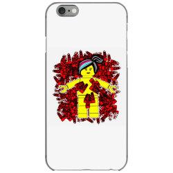wyldstyle beauty lego iPhone 6/6s Case | Artistshot