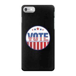 vote the change iPhone 7 Case | Artistshot