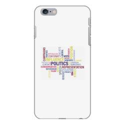 vote the change iPhone 6 Plus/6s Plus Case | Artistshot