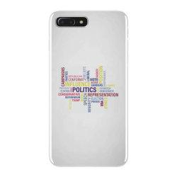 vote the change iPhone 7 Plus Case | Artistshot