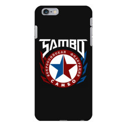 1 sambo iPhone 6 Plus/6s Plus Case | Artistshot