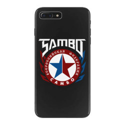 1 sambo iPhone 7 Plus Case | Artistshot