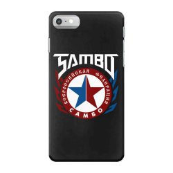 1 sambo iPhone 7 Case | Artistshot