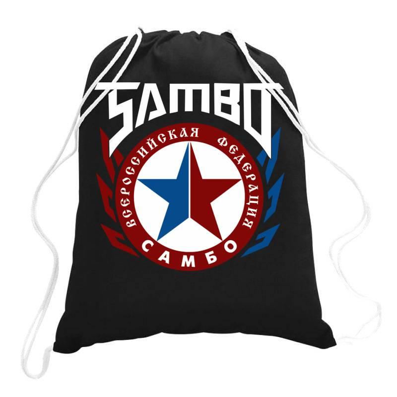 1 Sambo Drawstring Bags | Artistshot