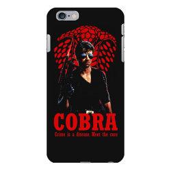 cobra sylvester stallone vintage movie3 iPhone 6 Plus/6s Plus Case | Artistshot