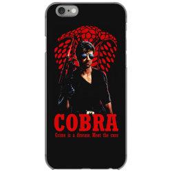 cobra sylvester stallone vintage movie3 iPhone 6/6s Case | Artistshot