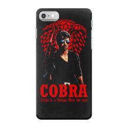 cobra sylvester stallone vintage movie3 iPhone 7 Case | Artistshot