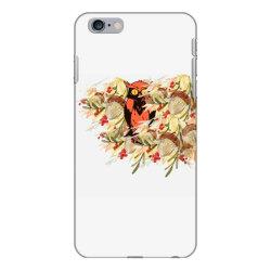 Hooting Owl! iPhone 6 Plus/6s Plus Case   Artistshot