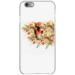 Hooting Owl! iPhone 6/6s Case   Artistshot