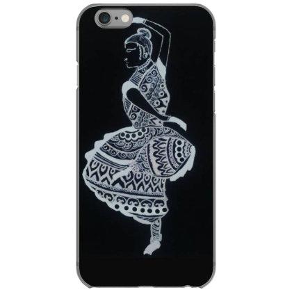 Doodo Dancer Iphone 6/6s Case Designed By Gokula J