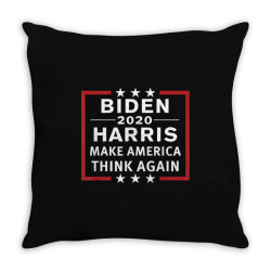 joe biden & kamala harris 2020 Throw Pillow | Artistshot