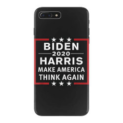 joe biden & kamala harris 2020 iPhone 7 Plus Case | Artistshot