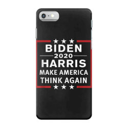 joe biden & kamala harris 2020 iPhone 7 Case | Artistshot