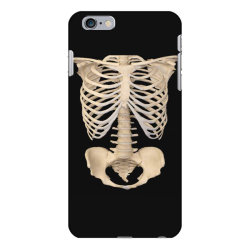 halloween costume skeleton iPhone 6 Plus/6s Plus Case | Artistshot