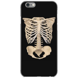 halloween costume skeleton iPhone 6/6s Case | Artistshot