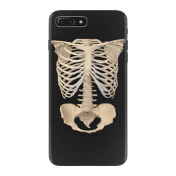 halloween costume skeleton iPhone 7 Plus Case | Artistshot