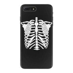 halloween costume skeleton 1 iPhone 7 Plus Case   Artistshot