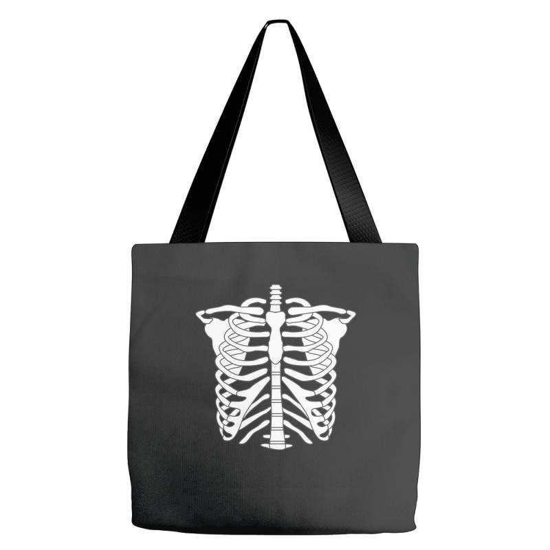 Halloween Costume Skeleton 1 Tote Bags   Artistshot