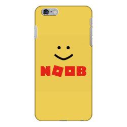 Noob robux iPhone 6 Plus/6s Plus Case | Artistshot