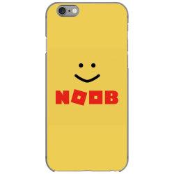 Noob robux iPhone 6/6s Case | Artistshot