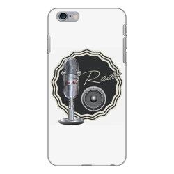 On air radio iPhone 6 Plus/6s Plus Case | Artistshot