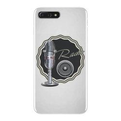On air radio iPhone 7 Plus Case | Artistshot