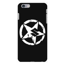 Star iPhone 6 Plus/6s Plus Case | Artistshot