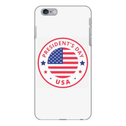 Presidents day,  USA, America iPhone 6 Plus/6s Plus Case | Artistshot