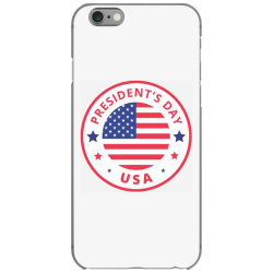 Presidents day,  USA, America iPhone 6/6s Case | Artistshot